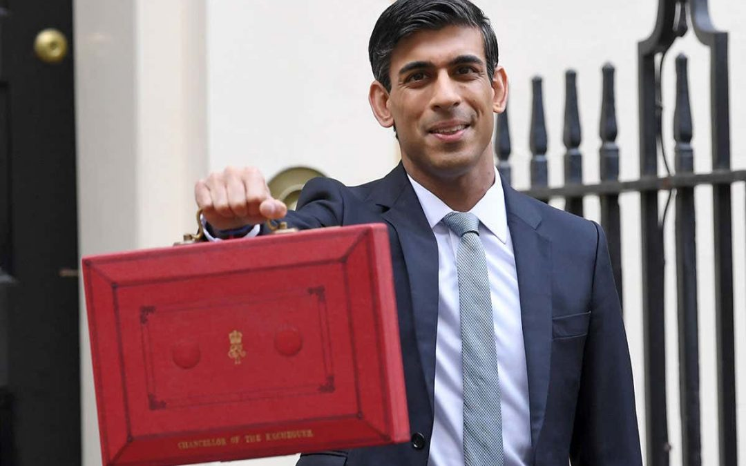 A Guide to UK Budget 2020